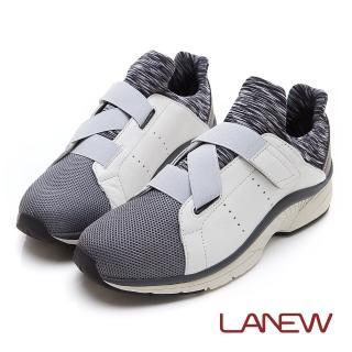 【La new】穩定控制型休閒鞋(男224010840)  La new