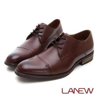 【La new】NEW MAN系列 紳士鞋(男224030420)  La new