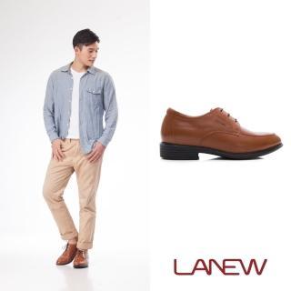 【La new】NEW MAN系列 內增高紳士鞋(男224030600)  La new