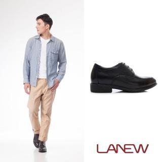 【La new】NEW MAN系列 內增高紳士鞋(男224030630)  La new