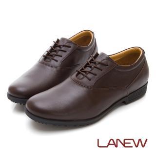 【La new】NEW MAN系列 生活防水 安底防滑 紳士鞋(男224035021)好評推薦  La new