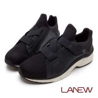 【La new】穩定控制型休閒鞋(男224010830)好評推薦  La new