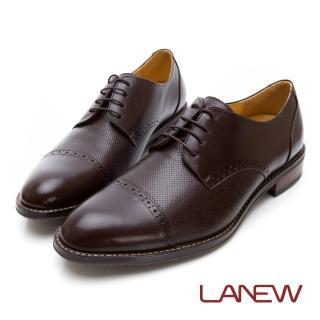 【La new】NEW MAN系列 內增高紳士鞋(男224031020)  La new