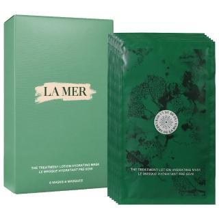 【LA MER 海洋拉娜】濃縮精華高滲透直導膜(27.5g*6片)  LA MER 海洋拉娜