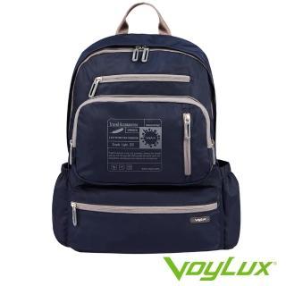 【VoyLux 伯勒仕】VITAL系列-兩用背包附可拆式腰包三色可選-36840xx強力推薦  VoyLux 伯勒仕