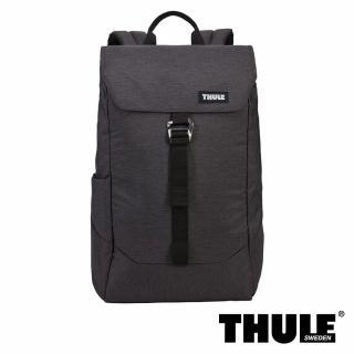 【Thule 都樂】Lithos 16L 15 吋電腦後背包(黑色)強力推薦  Thule 都樂