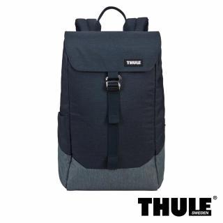 【Thule 都樂】Lithos 16L 15 吋電腦後背包(灰藍)推薦折扣  Thule 都樂