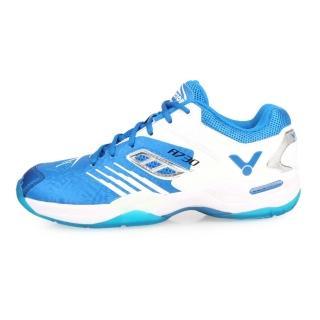 【VICTOR】男_勝利_A730系列_專業羽球鞋 藍白銀(A730-FA)  VICTOR