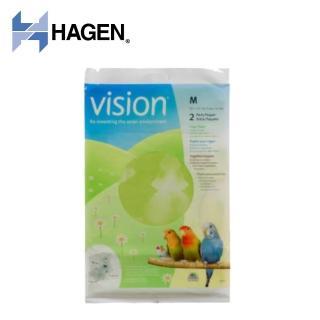 【HAGEN 赫根】新視界鳥籠專用清潔紙墊 M號(80273) 推薦  HAGEN 赫根