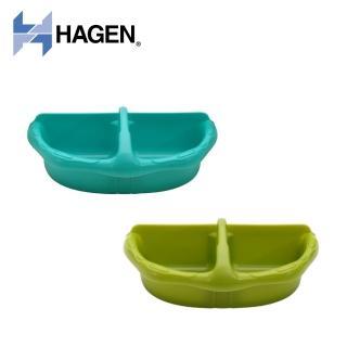 【HAGEN 赫根】新視界系列鳥籠專用食皿《食物/水兩用杯》(83430/83435)好評推薦  HAGEN 赫根
