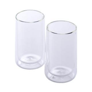 【WMF】雙層耐熱水杯 2入 270ml  WMF