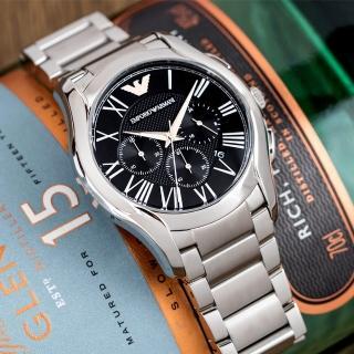 【EMPORIO ARMANI】高尚魅力個性精品錶(AR11083)推薦折扣  EMPORIO ARMANI