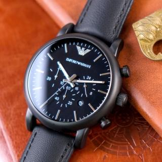 【EMPORIO ARMANI】頂級高貴時尚精品錶(AR1970)好評推薦  EMPORIO ARMANI