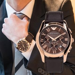 【EMPORIO ARMANI】沉穩魅力時尚精品錶(AR1701)推薦折扣  EMPORIO ARMANI