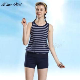 【小薇的店】泳之美時尚流行二件式泳裝(NO.8357) 推薦  小薇的店