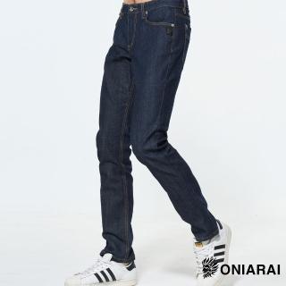 【BLUE WAY】經典鬼洗復刻直筒褲 - 鬼洗  BLUE WAY