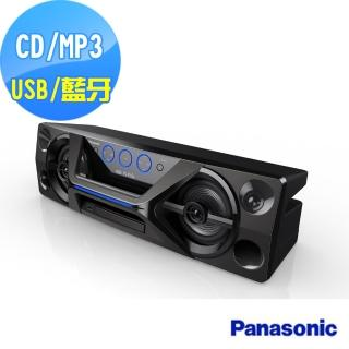 【Panasonic 國際牌】藍牙/USB/CD立體音響組合SC-UA3 推薦  Panasonic 國際牌