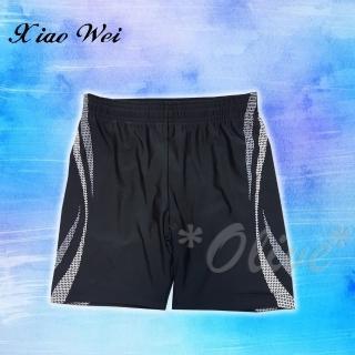 【小薇的店】舒沛品牌時尚大男五分泳褲(NO.S8807)  小薇的店