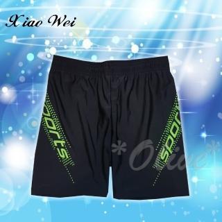 【小薇的店】舒沛品牌時尚大男五分泳褲(NO.S8802)強力推薦  小薇的店