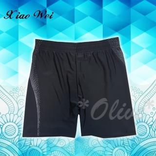 【小薇的店】舒沛品牌時尚大男五分泳褲(NO.S8803) 推薦  小薇的店