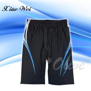 【小薇的店】舒沛品牌時尚大男七分泳褲(NO.S8810)  小薇的店