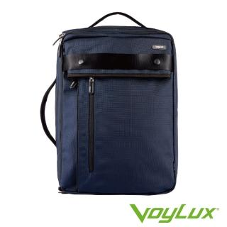 【VoyLux 伯勒仕】VINCO系列三用後背包/電腦包二色31801xx好評推薦  VoyLux 伯勒仕