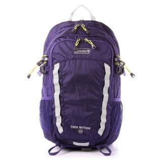 【美國Coleman】MOTION 30健行包。CM-27025M000(紫)強力推薦  美國Coleman