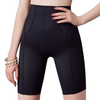 【Swear 思薇爾】輕塑型系列64-82高腰長筒束褲(黑色)  Swear 思薇爾