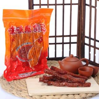 【味味屋肉干】味味棒爆漿系列肉干3(遵循古早方法製作品嘗美味及人情味)強力推薦  味味屋肉干
