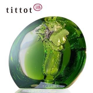 【tittot 琉園】結伴擺飾(琉璃)  tittot 琉園