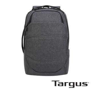 【Targus】TSB951 Groove X2 Max 15 吋躍動電腦後背包(碳黑)  Targus