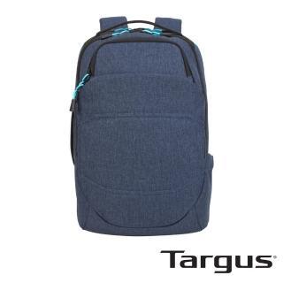 【Targus】TSB95101 Groove X2 Max 15 吋躍動電腦後背包(海軍藍)  Targus