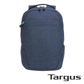 【Targus】TSB95201 Groove X2 Compact 15 吋躍動電腦後背包(海軍藍)  Targus