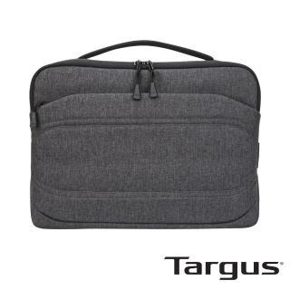 【Targus】TSS979 Groove X2 Slimcase 13 吋躍動電腦側背包(碳黑)  Targus