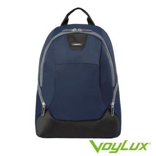 【VoyLux 伯勒仕】都會休旅流線後背包三色-37810xx  VoyLux 伯勒仕