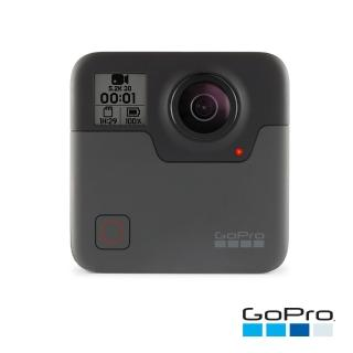 【GoPro】FUSION 雙64G超大容量組  GoPro