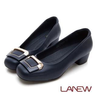【La new】Jasmine 淑女鞋(女224043476)推薦折扣  La new