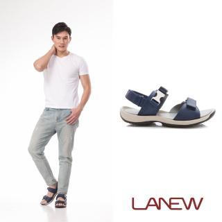 【La new】安底系列 涼鞋(男224050170)  La new