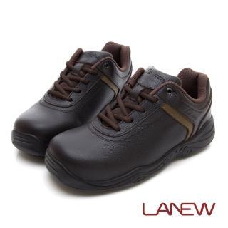 【La new】安底系列 鋼頭安全鞋(男224010120)  La new