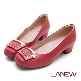 【La new】Jasmine 淑女鞋(女224043456) 推薦  La new