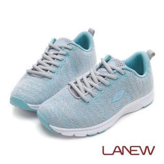 【La new】輕量慢跑鞋(女224620141)  La new