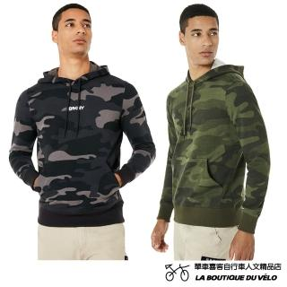 【Oakley】STREET LOGO HOODED CAMO FLEECE CAMO(迷彩男款長袖帽T)強力推薦  Oakley