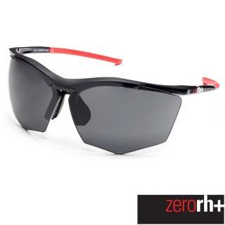 【ZeroRH+】義大利 SUPER STYLUS 專業運動太陽眼鏡(黑 RH889_05)真心推薦  ZeroRH+