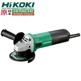 【HITACHI 日立】公司貨 日立 HITACHI G10SR4原G10SR3 730W強力型 4英吋 手持 平面 砂輪機  HITACHI 日立
