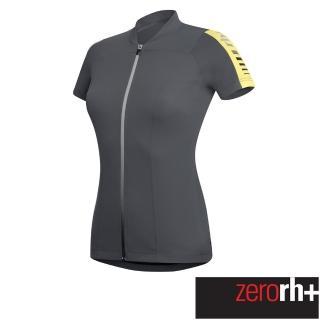 【ZeroRH+】義大利 SPIRIT 女仕專業自行車衣(灰色 ECD0256_544) 推薦  ZeroRH+