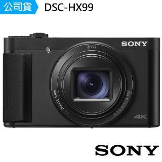 【SONY 索尼】DSC-HX99 高倍變焦翻轉螢幕相機--公司貨真心推薦  SONY 索尼