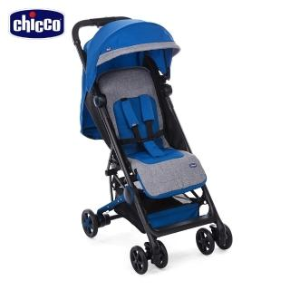 【Chicco】Miinimo輕量摺疊手推車好評推薦  Chicco