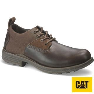 【CAT】EXPLORE 時尚潮流系列男鞋-咖啡(722990) 推薦  CAT