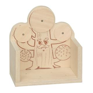 【KCFriends】奇幻森林種植盒(植物觀察)  KCFriends