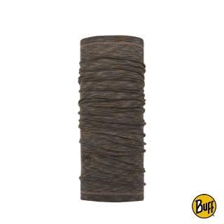 【BUFF】舒適條紋WOOL頭巾-彩色編織(BF117819-311)  BUFF